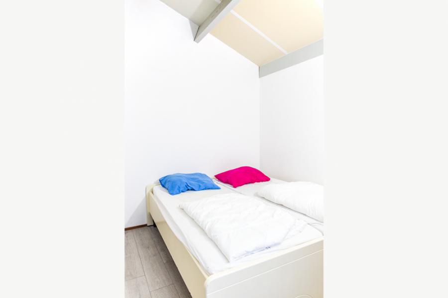 Beach 37 slaapkamer