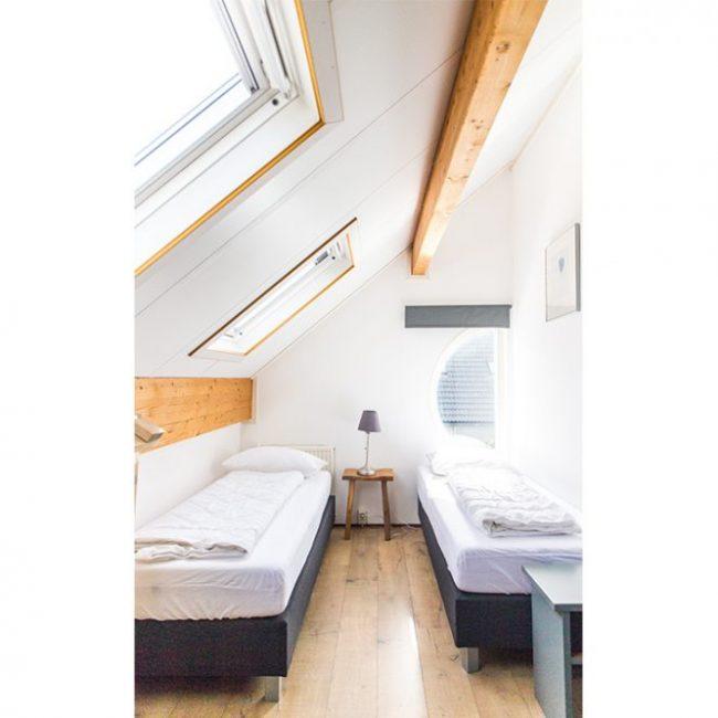 Villa mooi slaapkamer