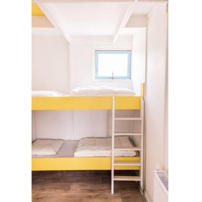 Annabelle slaapkamer