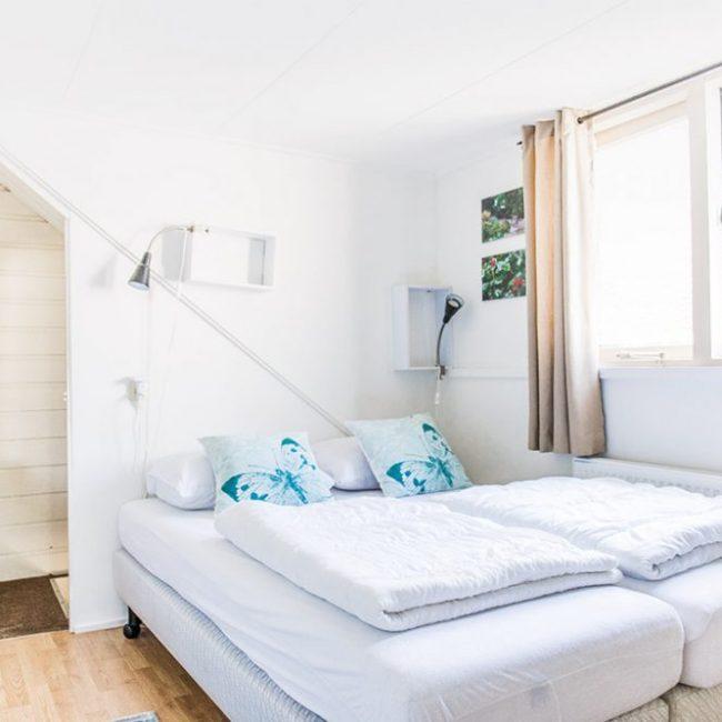 Kameleon slaapkamer