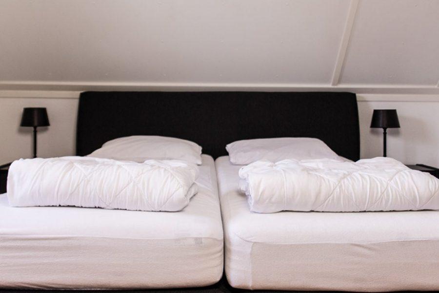 Villa Schaut slaapkamers