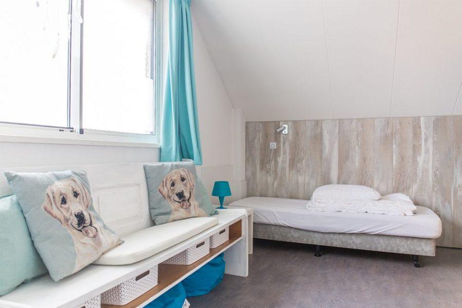 Seinpost 26 slaapkamer