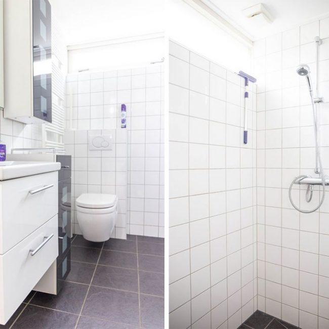 Huize Anna badkamer