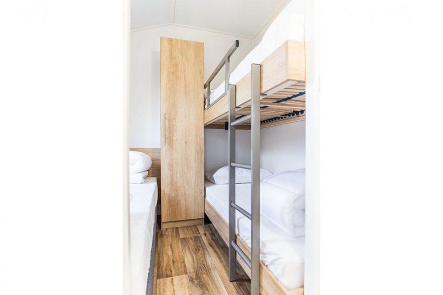 Chalet Luttikduin 19 slaapkamer