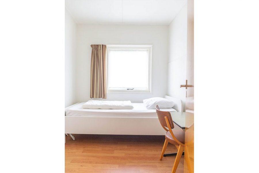 Stuijvezandeweg 31a slaapkamer