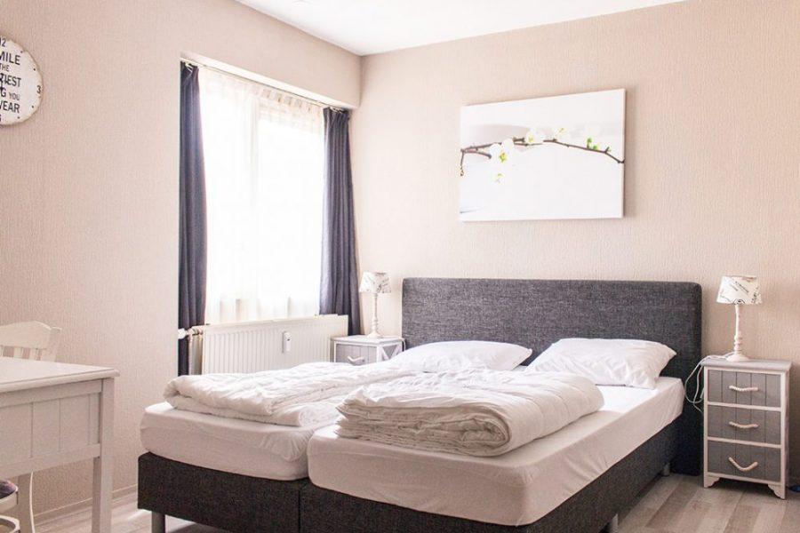 Beach 10 slaapkamer