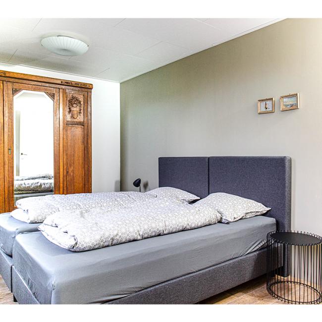 Paal 38 slaapkamer