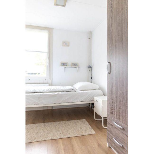 Huize Anna slaapkamer
