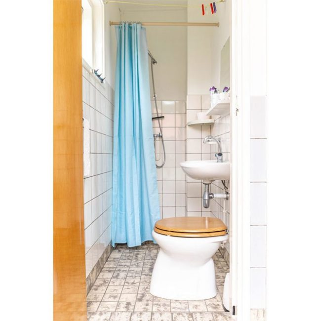 Stuijvezandeweg 31a badkamer