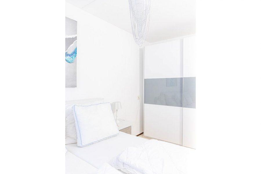 Regina slaapkamer