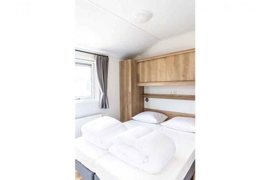 Chalet Luttikduin 16 slaapkamer