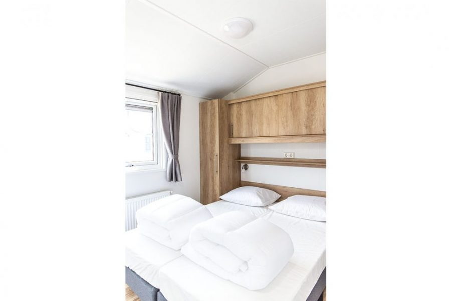 Chalet Luttikduin 18 slaapkamer