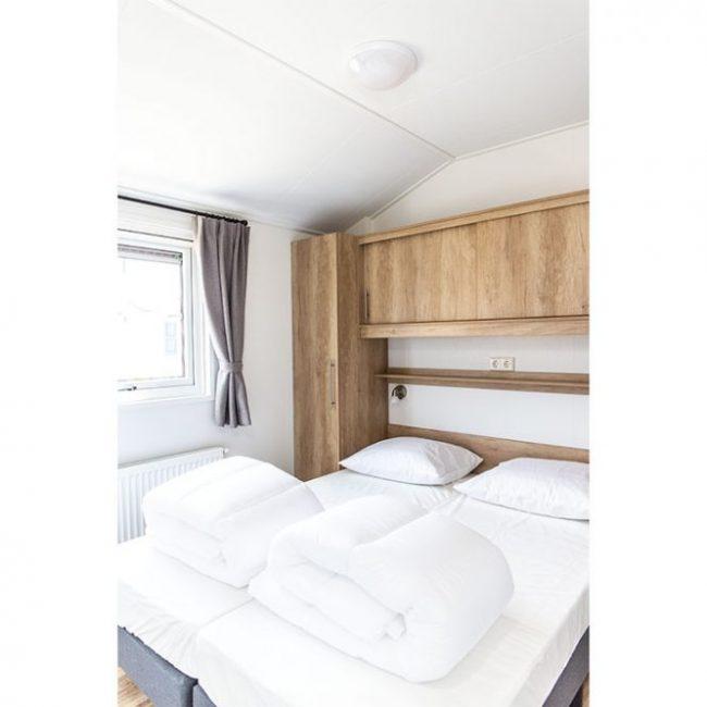Chalet Luttikduin 20 slaapkamer