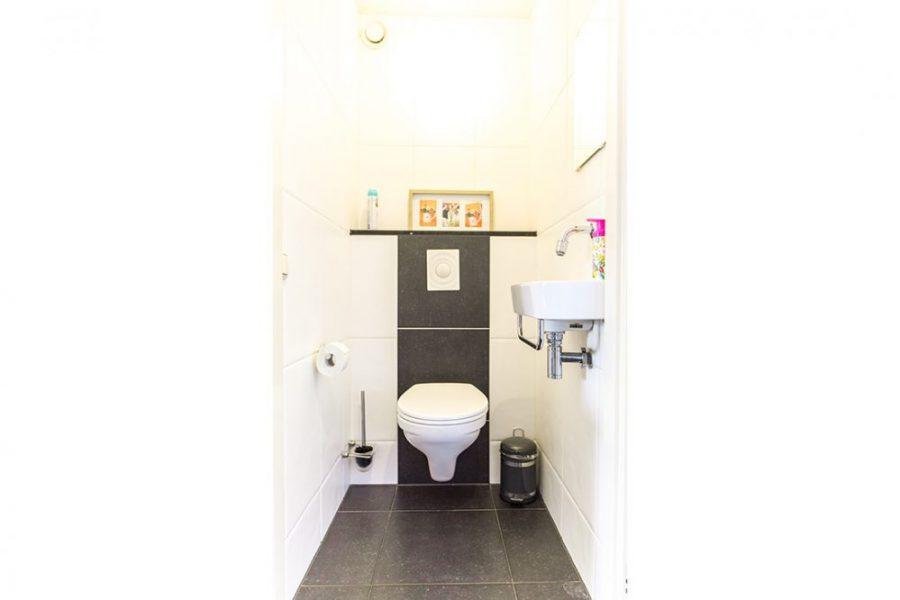 Villa Mooy toilet