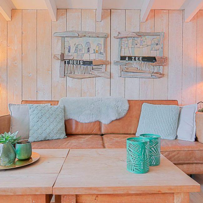 Beach house Callantsoog)
