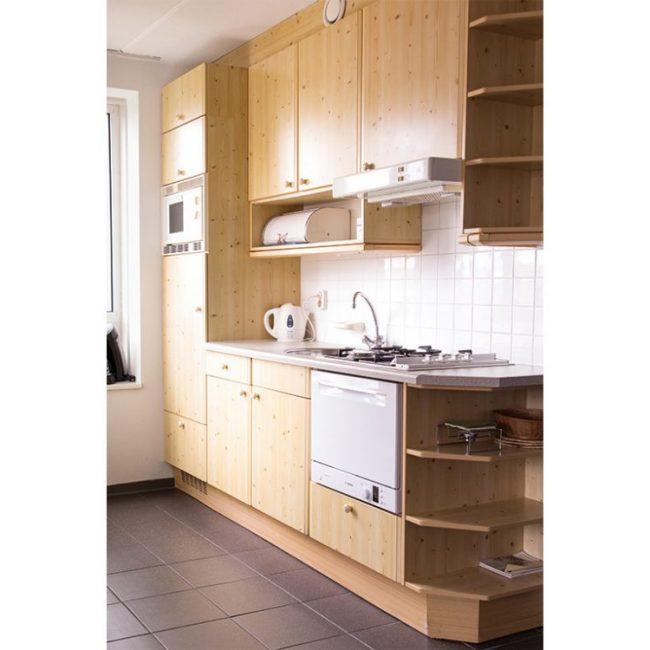 Callantsduyne 24 keuken
