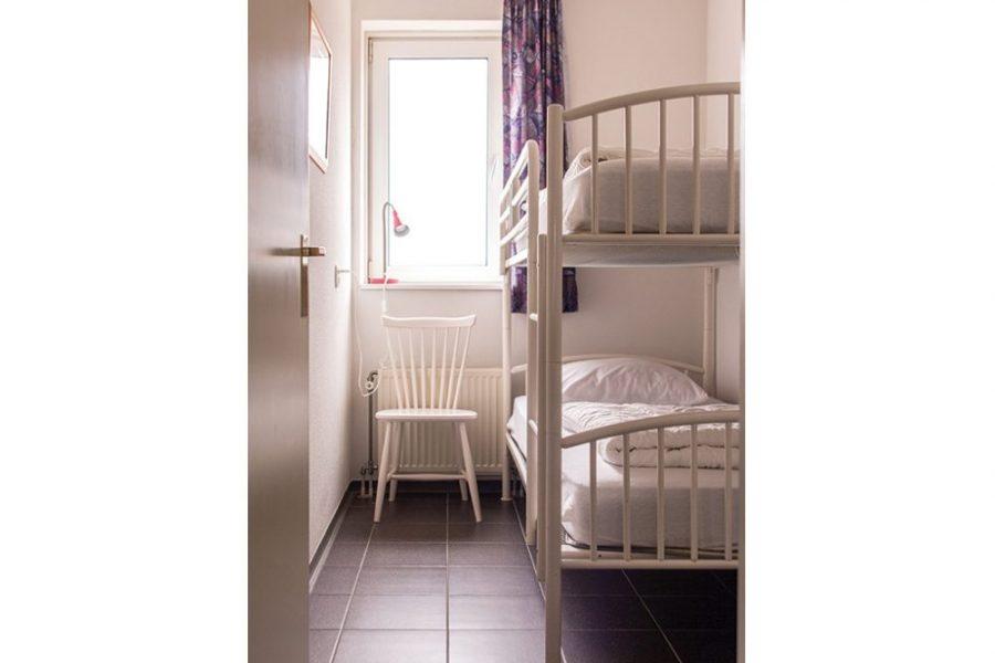 Callantsduyne 24 slaapkamer