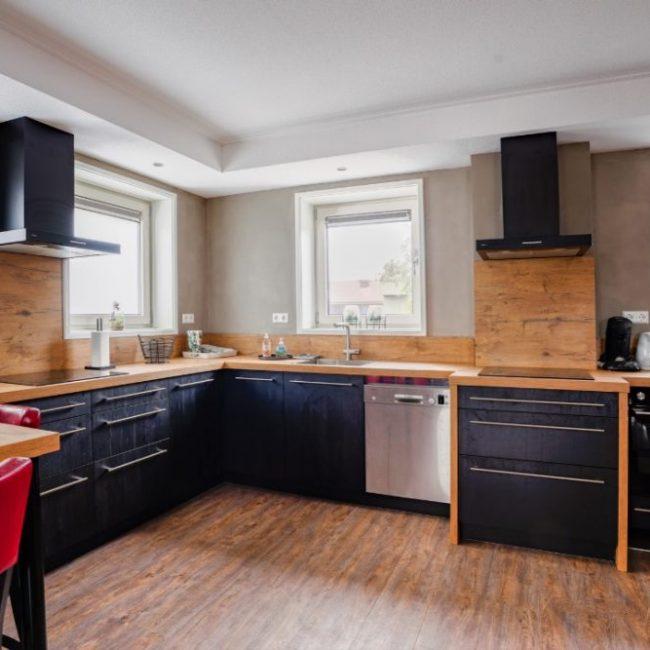 Keuken Eindeloos