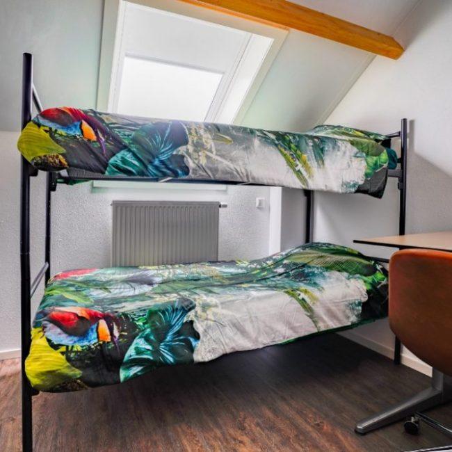 Slaapkamer Eindeloos
