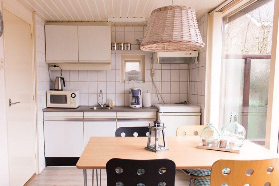 Fazantenweg14 keuken