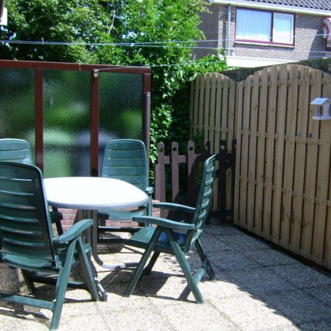 Fazantenweg14 tuin
