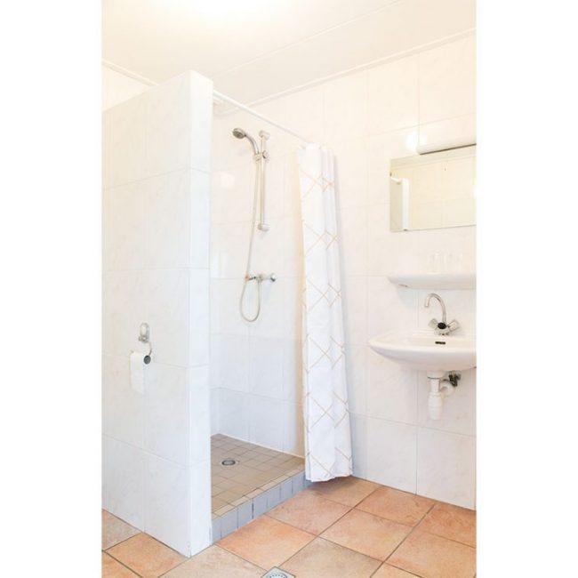 Hoeve Noord badkamer