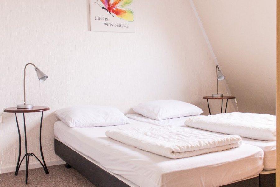 Zwanenwater 25 slaapkamer