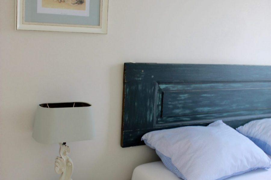 Blue Bay Cottage slaapkamer