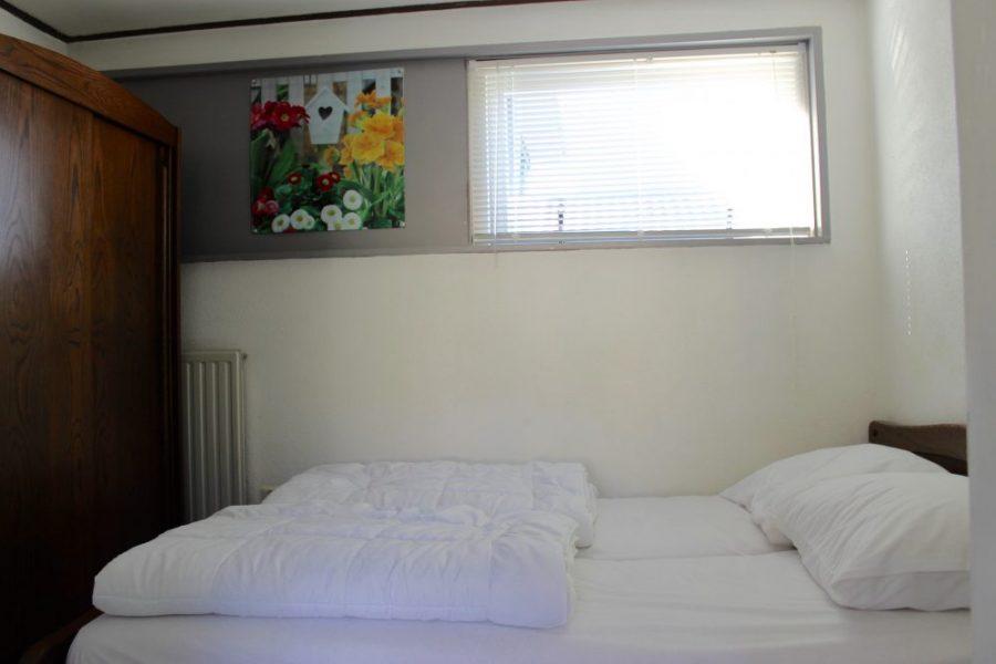 Petite slaapkamer