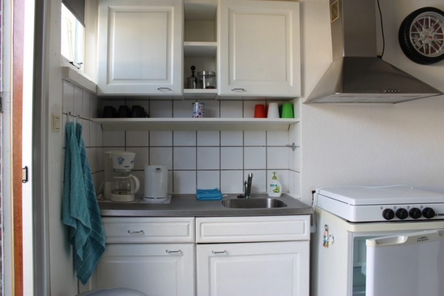 Petite keuken