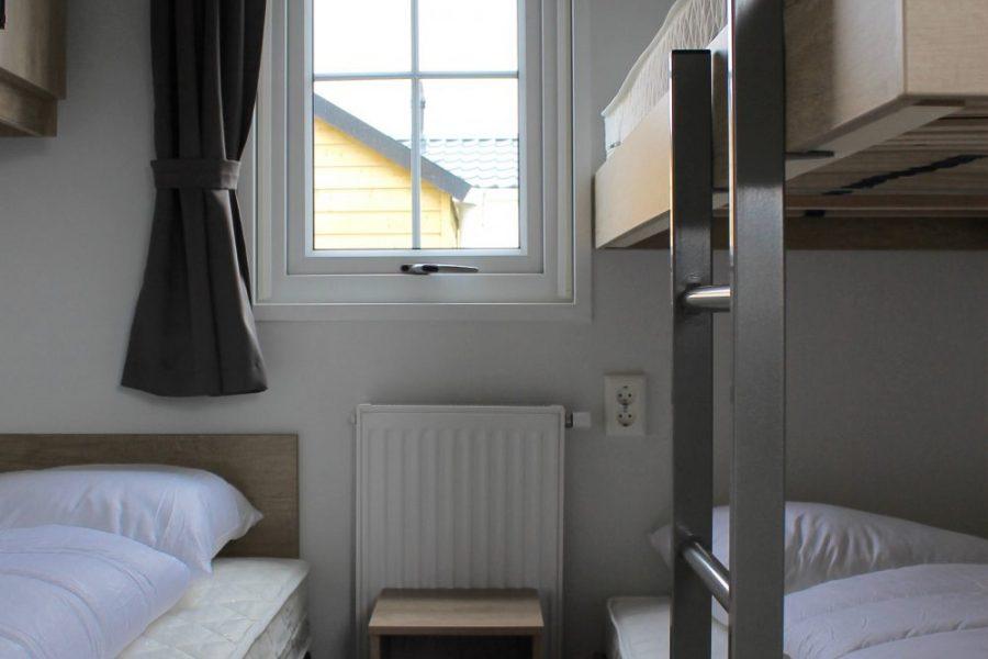 Chalet Luttikduin 7 slaapkamer
