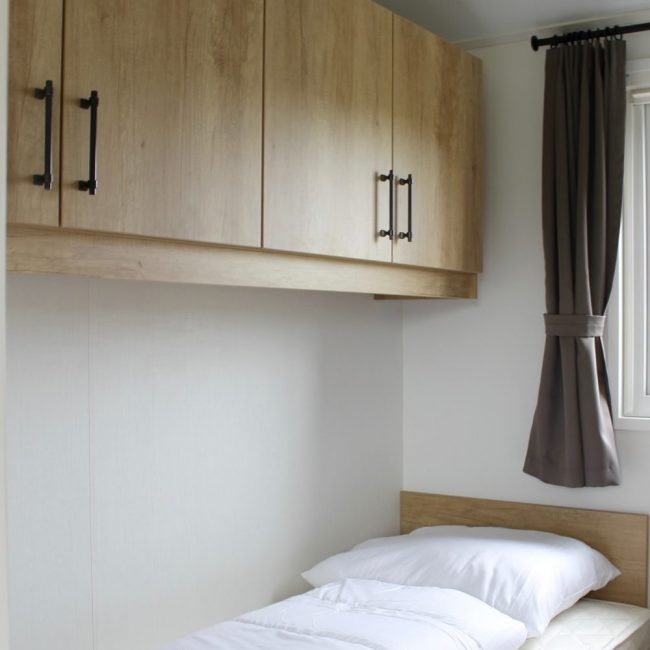 Chalet Luttikduin 24 slaapkamer