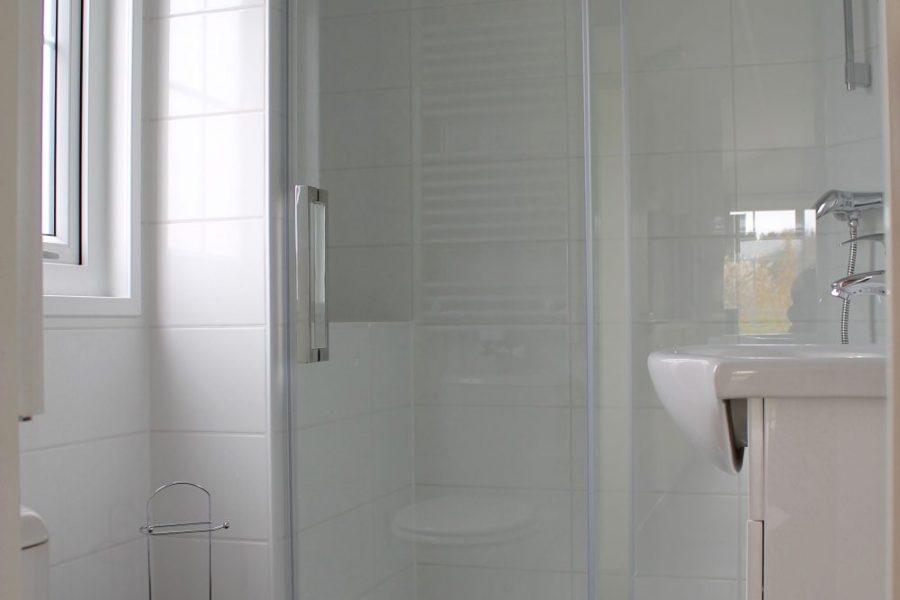 Chalet Luttikduin 24 badkamer