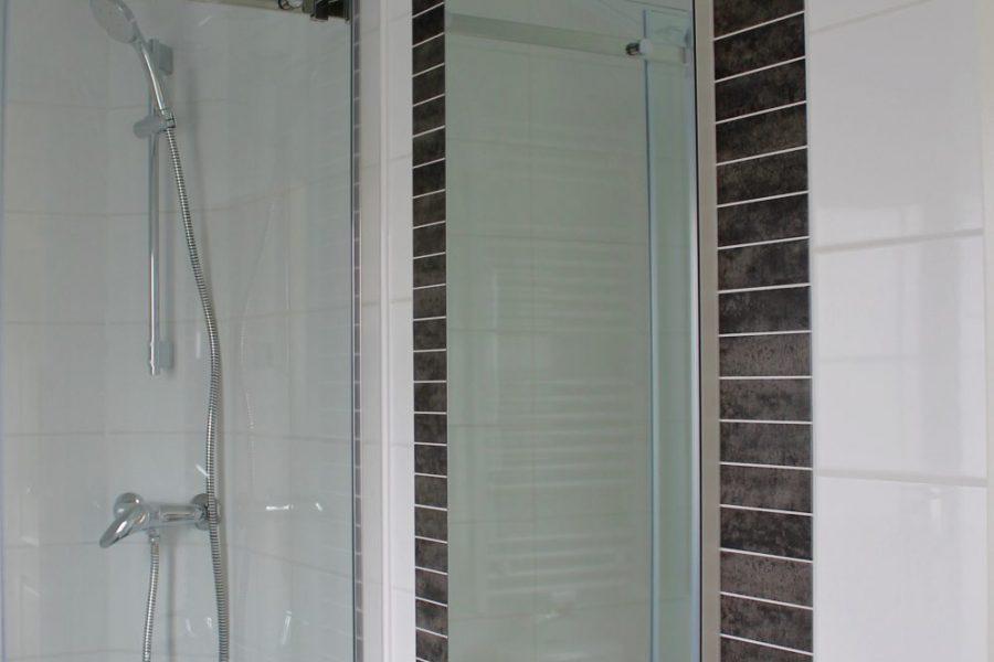 Chalet Luttikduin 7 badkamer
