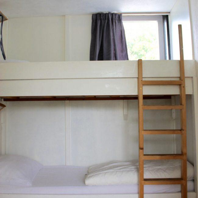 Garnekuul 84 slaapkamer