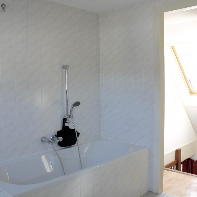 Villa Schaut badkamer