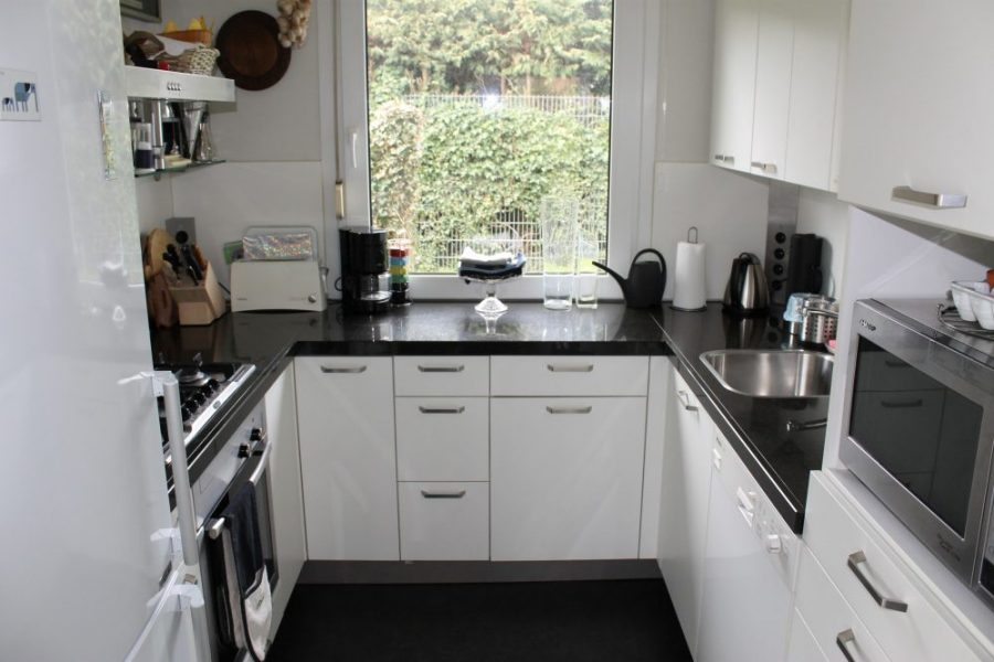 Rumah Kami keuken