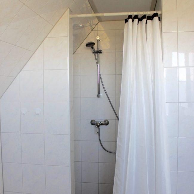 De Deining badkamer