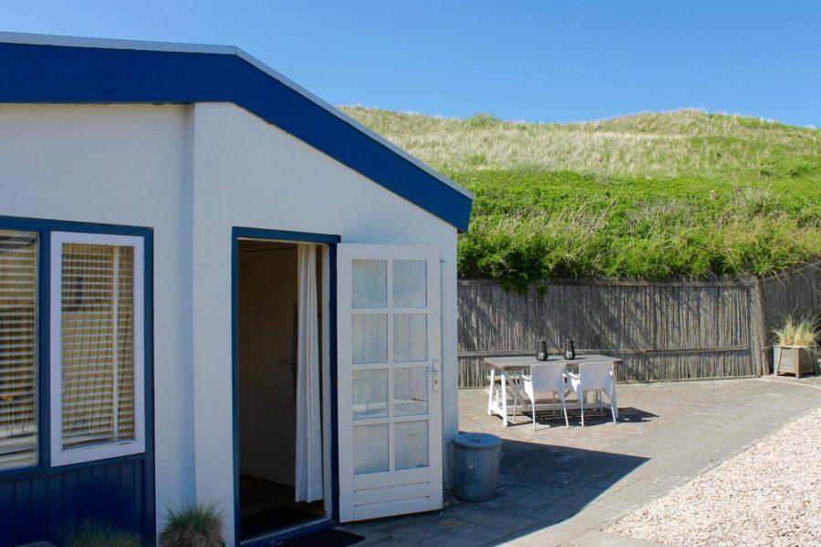 BeachHouse tuin