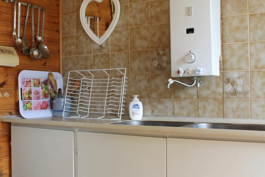 Garnekuul 35 keuken