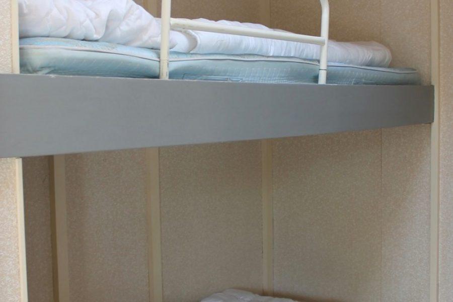 Garnekuul 35 slaapkamer