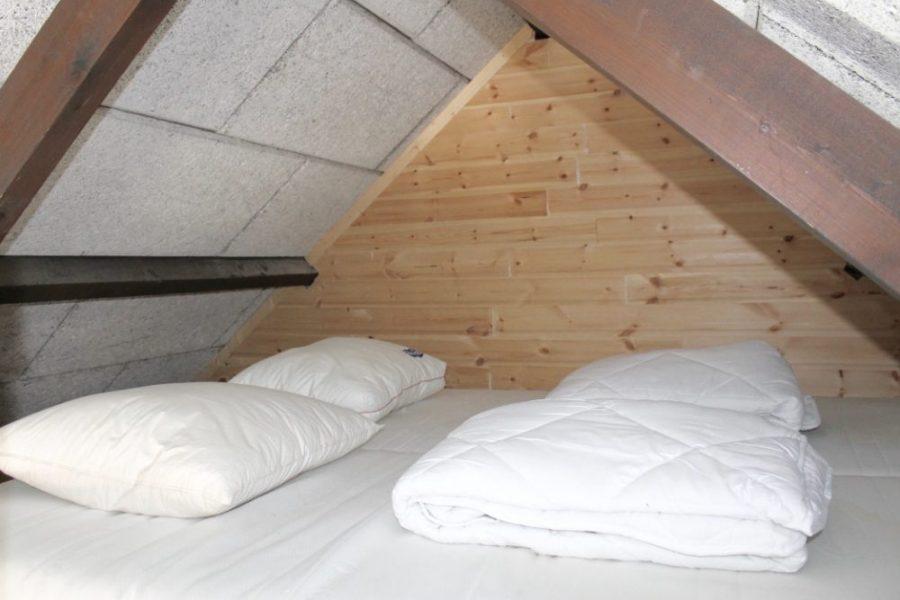 Sea U slaapkamer