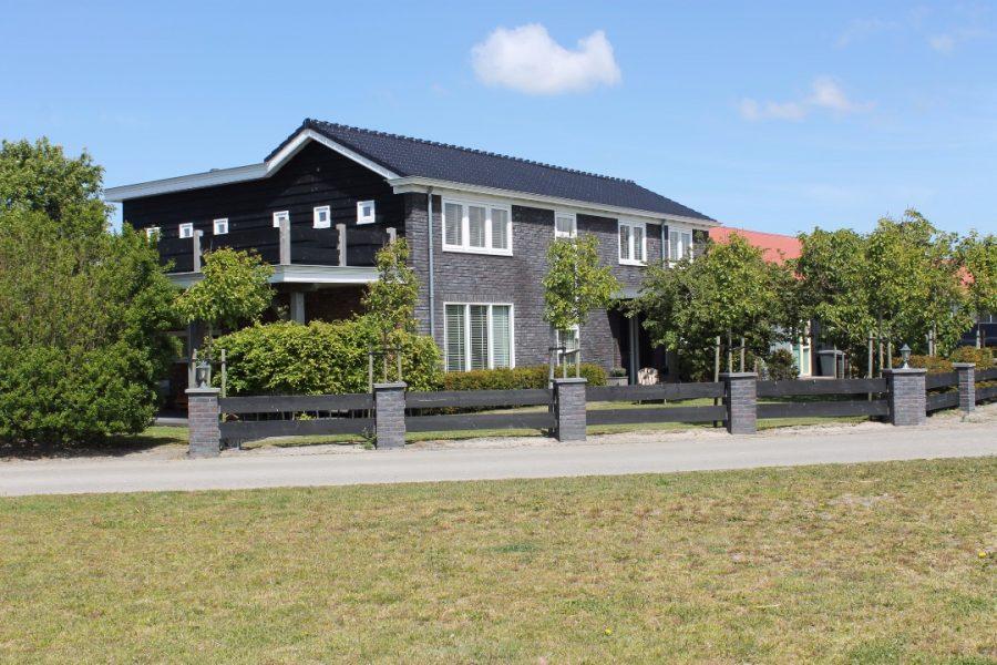 Villa Tulp