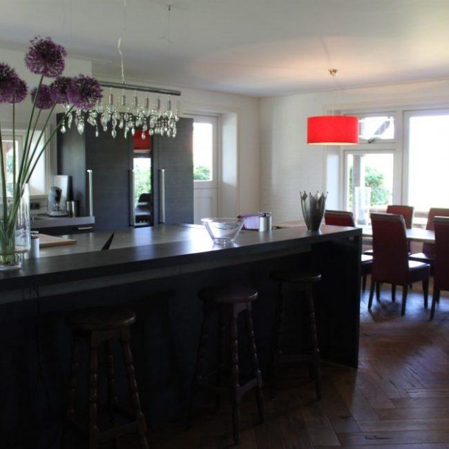 Villa Tulp keuken
