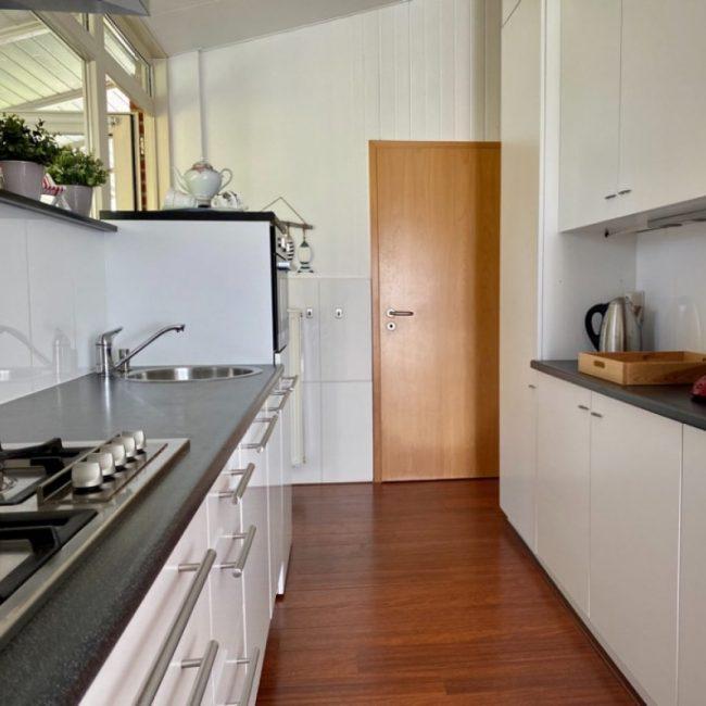 Villa Springtij keuken