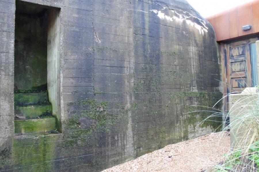 De Bunker Julianadorp