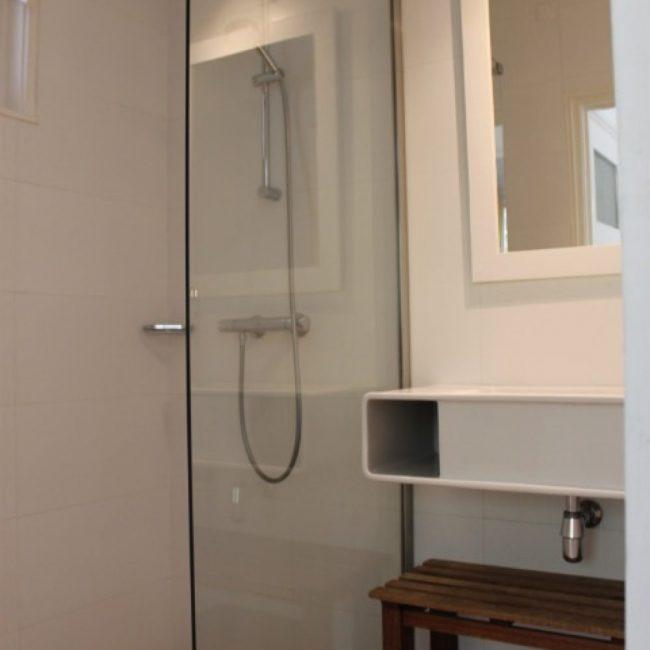 Zeemansoord badkamer
