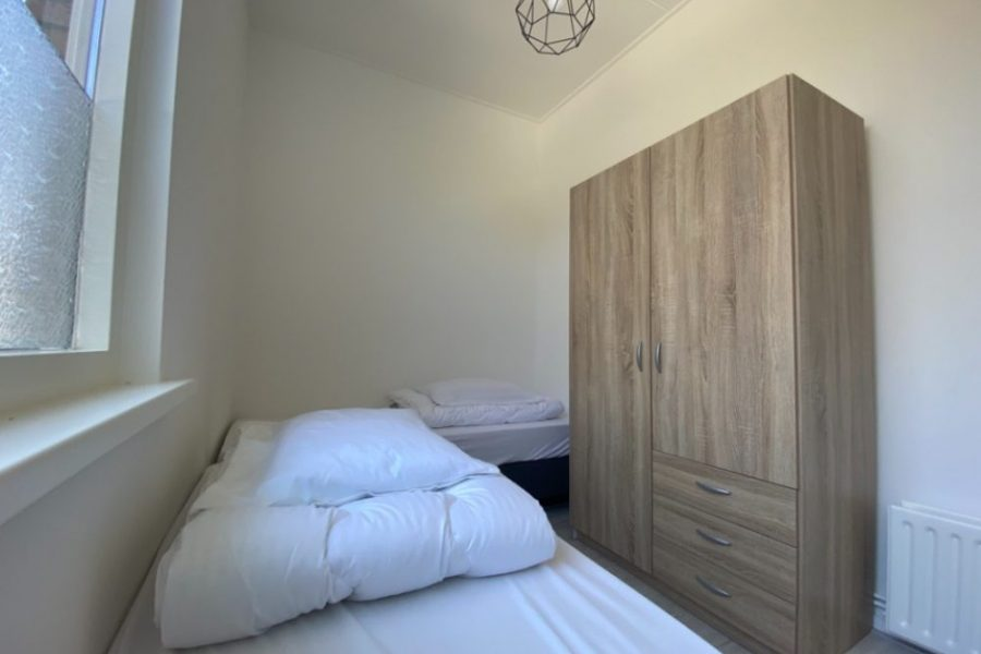 Villa Beau slaapkamer