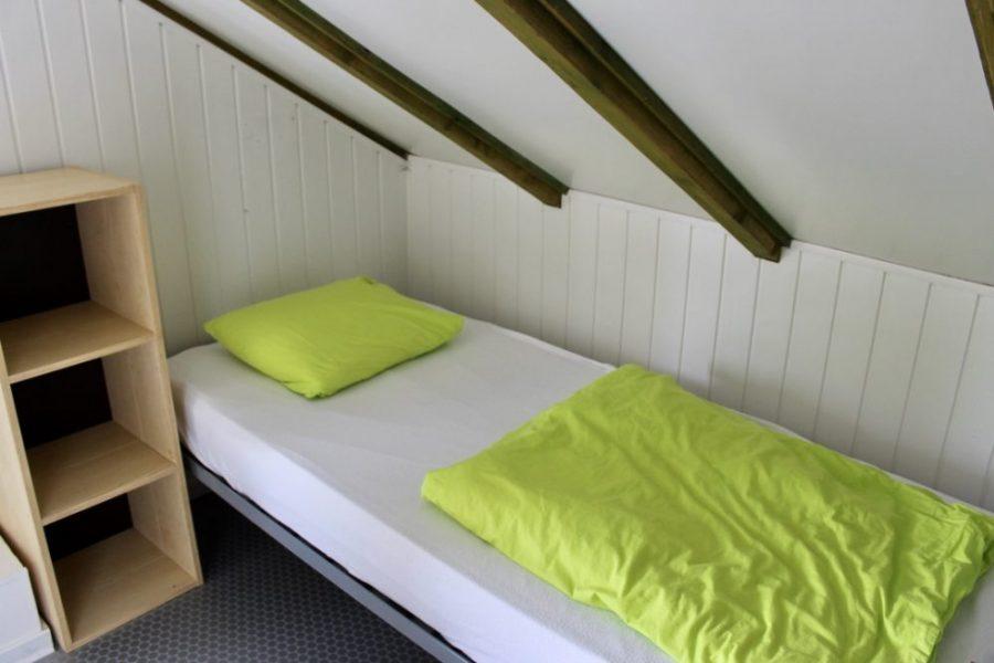Sterntje slaapkamer