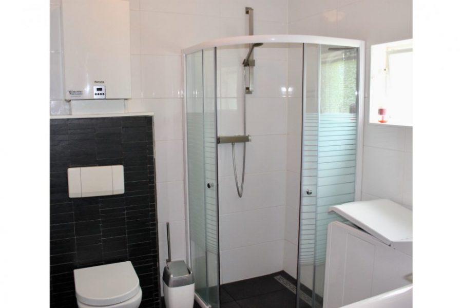Sterntje badkamer